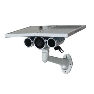 Solarne Kamery Nadzoru IP 3